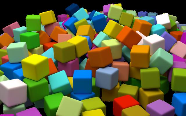 The building blocks of researcher development