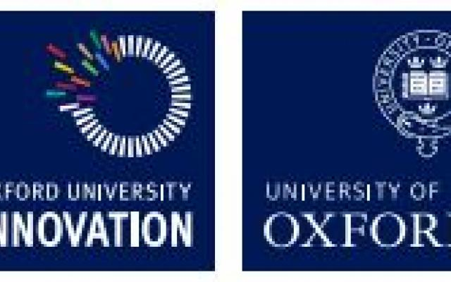 Oxford Innovation Logo