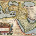 Abraham Ortelius: Tvrcici Imperii Descriptio