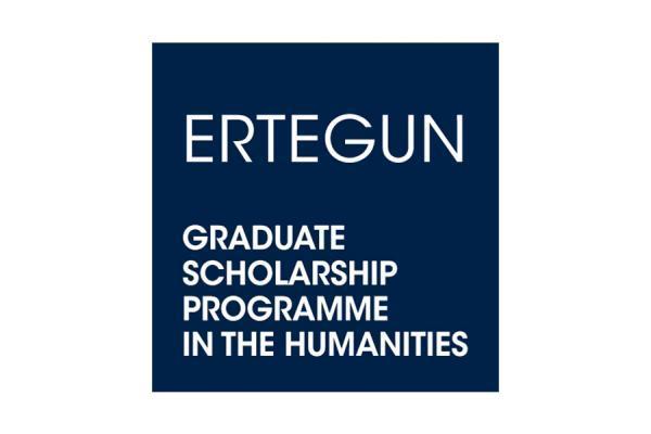 Ertegun Graduate Scholarship Programme in the Humanities