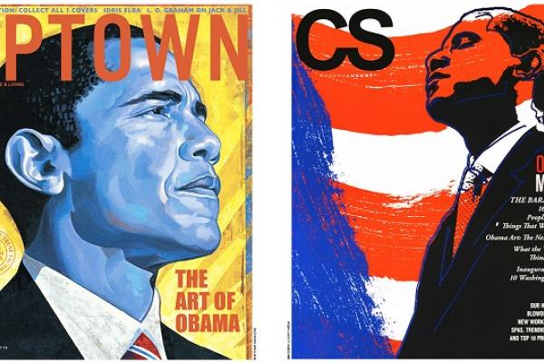 obama 101 covers