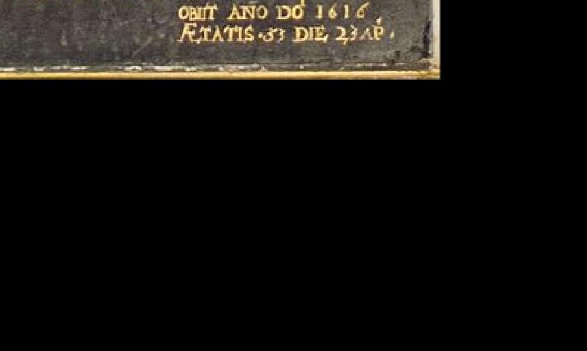 Shakespeare memorial