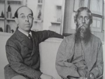 Rothenstein & Tagore