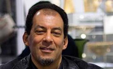 Professor Hakim Adi