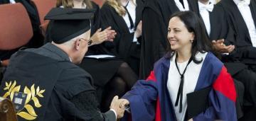 dphil graduation