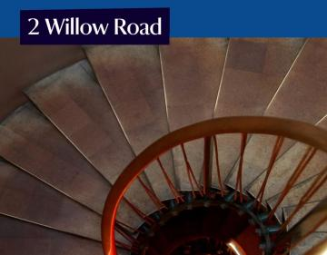 2 willow road stair