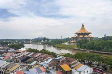 sarawak malaysia where kelabit is spoken