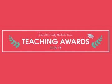 OUSU Teaching Awards