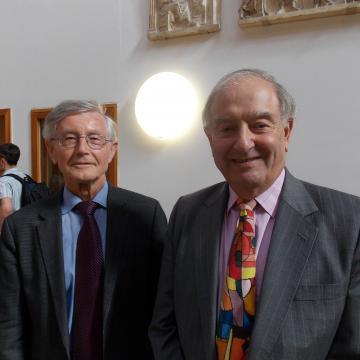 alan bowman (c) faculty of classics, oxford university