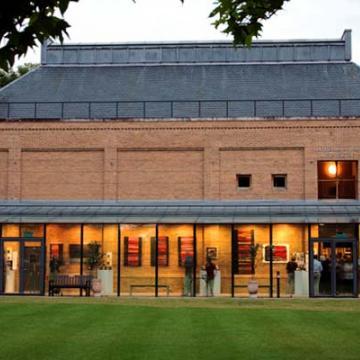 Jacqueline du Pré Music Building