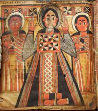 harp of mary saints img