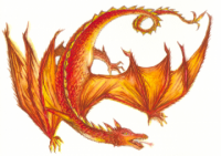 dragon small