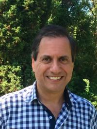 Professor Armand D'angour
