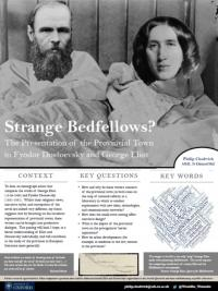 Philip Chadwick: Strange Bedfellows