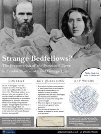 Philip Chadwick: Strange Bedfellows