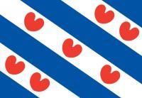 friesland flag