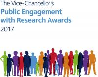 The Vice-Chancellor's Public Engagement with Research Awards