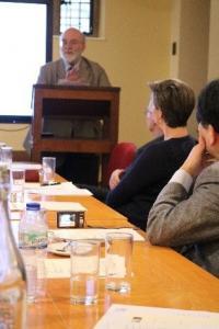 barton symposium