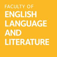 English Faculty logo