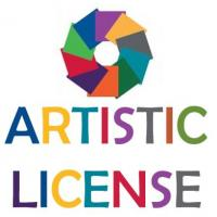 artistic license logo