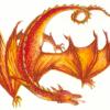 dragon small