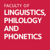 Faculty of Linguistics, Philology and Phonetics